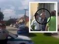 FOTO strelca, Juraja (76) zadržali policajti po beštiálnom čine