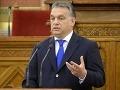 Maďarsko chce pomôcť návratu prenasledovaných kresťanov do ich vlasti, uviedol Orbán