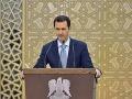 Francúzsko už netrvá na odstúpení Asada, tvrdí zástupkyňa Paríža v Rusku