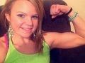 Veľké priznanie fitness trénerky: Odhalenie na FOTO, takto som vyzerala predtým