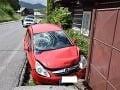 Nehoda pri Telgárte