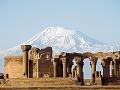 Bájna ríša Arménsko