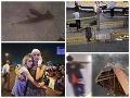VIDEO teroristického pekla v