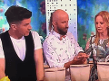 Kúzelnícky trik sa v priamom prenose zmenil na horor: VIDEO Žena sa od bolesti skoro rozplakala!