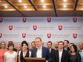 OĽaNO navrhuje zvýšiť transparentnosť rokovaní výborov