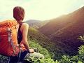 Turistka (30) sa vo Vysokých Tatrách vážne poranila: Zasahovať musela Horská záchranná služba