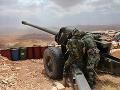 Proti Daeš bojuje aj Libanon: Začal ofenzívu proti teroristom v oblasti pri hranici so Sýriou