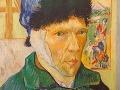 Ďalšia veľká záhada umenia odhalená: Hrôzostrašný osud odrezaného ucha Vincenta van Gogha