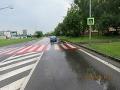 Polícia hľadá svedkov tragickej nehody: Dôchodkyňa (†74) zahynula pod kolesami auta