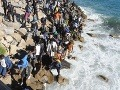 Migranti sa dostali cez
