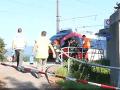 Tragédia na koľajniciach pri Žiline: Školák (†13) išiel cez priecestie, zachytil ho vlak