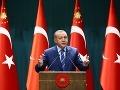 Hrdinské slová Erdogana: Turecko už nepotrebuje členstvo v EÚ