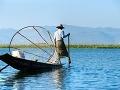Chudobný rybár našiel vo
