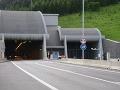Pripravte si pevné nervy: Tunel Branisko bude v pondelok a v utorok úplne uzavretý