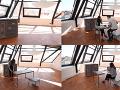 Slováci vymysleli nábytok budúcnosti: Zázračná komoda na VIDEU rieši problémy s bývaním