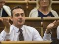 Oznámenie poslanca Rajtára k prevodu bytov vyšetruje polícia jeden rok