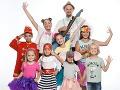 Paci Pac skúšajú na turné To najlepšie deťom
