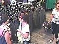 Kamera zachytila ženy, ktoré