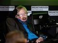 VIDEO Hawking v novom