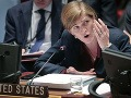 Spojené štáty kritizujú Rusko