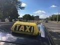 Taxikár vozil zákazníka po Európe: Zašli aj na výletík do Žiliny, dlh 18-tisíc eur!