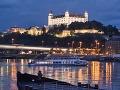 Bratislava láme rekordy, patrí k najbohatším regiónom EÚ: TOTO nám závidia v zahraničí