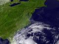 Americké pobrežie v ohrození, tropická búrka sa zmenila na hurikán