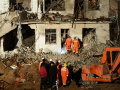 Mohutný výbuch v Číne