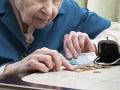 Podvodníci chceli od starenky vylákať tisíce: Lacný trik im nevyšiel, dôchodkyňa im neverila