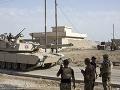 Islamisti z Daeš znova útočia: Pri útoku v Egypte zahynulo sedem ľudí