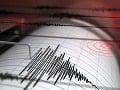 Silné zemetrasenia vo svete: