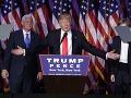 Americké voľby a Rusko? Zástupca riaditeľa FBI odovzdal záznamy o stretnutiach s Trumpom