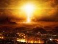 Mysteriózny oznam: Televízie ohlásili koniec sveta, apokalyptické znamenie príde už dnes