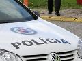 Vážna dopravná nehoda v Petržalke: Policajti zrazili chlapca, utrpel ťažké zranenia