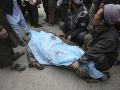 Mučenícky útok na mešitu: Daeš má na rukách krv ďalších tridsiatich ľudí, FOTO hrôzy!