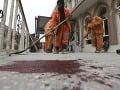 Ďalší útok na afganskú mešitu: Ozbrojenci spustili paľbu počas modlitieb