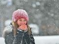 Pozor, na Slovensko sa valí zima a vetrisko: Pripravte sa na mrazy a nádielku snehu!
