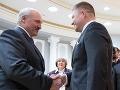 Škandalózne úspešný víkend podľa Fica: Intímne chvíle s Lukašenkom, slzy za Castrom a útoky doma!