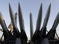 Severokórejský diplomat v Moskve vyhlásil: Jadrové zbrane KĽDR sú namierené iba na USA