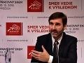 Veľký test Smeru v Žilinskom kraji: Fico hľadá vhodného kandidáta na župana