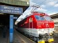 Železnice hlásia úspech: IC vlaky sú za desať mesiacov tohto roku v zisku, chystajú novinky