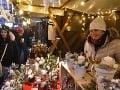 Obľúbené vianočné trhy vo Viedni budú iné: Posilnené protiteroristické opatrenia
