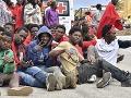 Utečenci v Španielsku