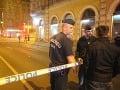 Maďarská polícia v šoku: Zadržali migranta, zistili že ide o masového vraha z Pakistanu