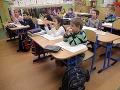 FOTO Veľké porovnanie slovenských škôl: Pozrite, ako dopadla tá vaša!
