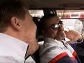 Fenomén Carpool Karaoke odštartoval s Georgom Michaelom: Nebohý spevák si vedel zo seba vystreliť