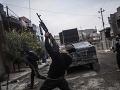 Čakajú Egypt rušné chvíle? Daeš práve vyhlásil vojnu Hamasu