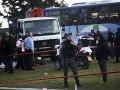 Polícia v Izraeli zadržala