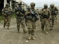 Vojaci NATO
