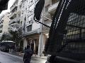 Grécka polícia spojila zbraň zo streľby v Aténach s útokmi ultraľavičiarov
